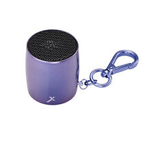 MixBin Electroplated Mini Drum Bluetooth Wireless Speaker - Atomic Berry Gelato