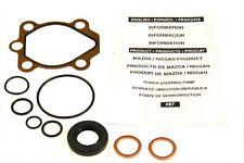 Power Steering Pump Seal Kit fits 1993-2009 Nissan Altima Sentra Frontier  ACDEL