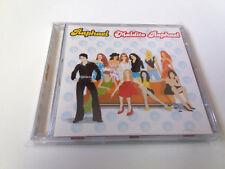 """RAPHAEL """"MALDITO RAPHAEL"""" CD 10 TRACKS COMO NUEVO HEROES DEL SILENCIO ALASKA"""