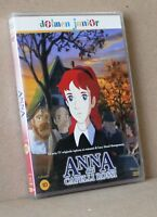 ANNA DAI CAPELLI ROSSI, volume 10, dolmen junior, dvd, 120', italiano