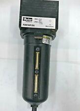 """Parker P3N Series P3NFA9PJSA  Hi-Flow Compressed Air Filter 1-1/2"""""""