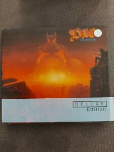 Dio  -  The Last In Line 2 CD Deluxe Expanded Edition