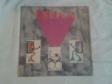 Cream - Lo mejor de Cream The Best Lp Polydor Venezuela