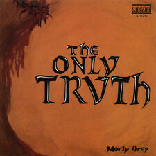 Morly Grey ‎– The Only Truth    CD NEW
