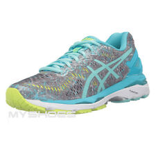 ASICS GEL KAYANO 23 L.E WOMENS RUNNING SHOES T6A5N.9678 + RETURN TO MELBOURNE