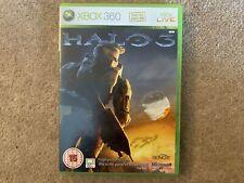 Halo 3 Xbox 360 UK PAL