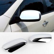 2010-2014 SORENTO R Chrome Side Mirror Cover molding car trim K-344