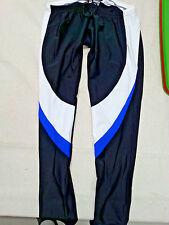 N2N Men's Black UltraSkin Runner Pants Nylon/Spandex Size XL NEWNWT