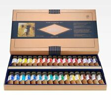 Mijello Mission Gold Class Pure Pigment MWC-1534P Watercolor Paint 15mlX34Colors