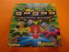 Gogo´s Crazy Bones