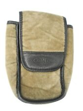 #1 Contax Genuine CC-43 Soft Camera Case For TVS (Original Model)