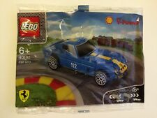 Lego 40192 Ferrari 250 GTO Shell Promotional Ferrari Collection 2014 NEW