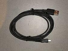 NEW USB to Mini USB Cable TI-84 Plus TI-89 Titanium Nspire CX Graphic Calculator