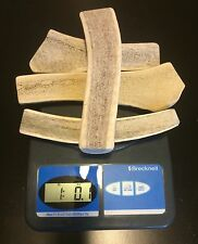 1 Pound Premium Elk Split Antler Dog Chew Mix-Medium/Large-great deal