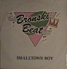 "Bronski Beat Smalltown boy (1984) [Maxi 12""]"