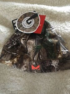 Real Tree Xtra Radiant Active Beanie Hats One Size Fits All