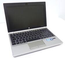 NOTEBOOK  PC PORTATILE HP ELITEBOOK 2170P CORE i7 3687U  RAM 4GB SSD128GB WIN 7P