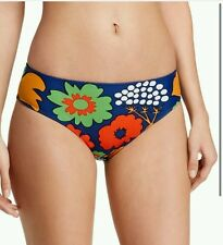 0bfea36f721 NWT NEW Marimekko swim suit XL tankini bottom flower for target Girls
