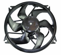 CITROEN C4 PICASSO/GRAND DS4/5 DISPATCH 1.6 1.8 2.0 07-ON RADIATOR COOLING FAN