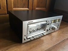 RARE Vintage PIONEER CT-F4040 Cassette Deck