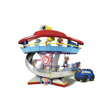 Paw Patrol quartier generale con veicolo Spin Master