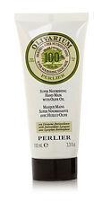 Perlier Olivarium Super Nourishing Hand Mask Cream with Olive Oil 3.3 oz