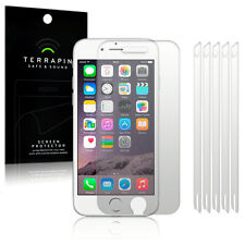 HTC One M9  Oleophobic Screen Protector  2 x High Definition Crystal HD