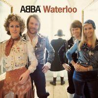 ABBA Waterloo CD BRAND NEW Bonus Tracks Remastered