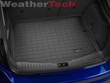 WeatherTech Cargo Liner Trunk Mat - Ford Focus Hatchback - 2012-2016 - Black