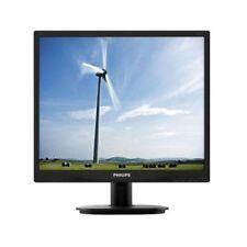 Écrans d'ordinateur Philips 1280 x 1024 PC