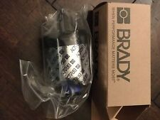 Brady Ribbon984 Ft L2 2164 In W Ip R4302 Black