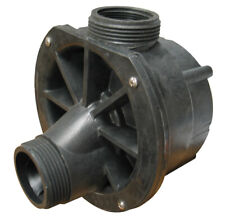 Waterway Bathtub Pump (Wet End) 2HP Complete w/ Impeller & Seal