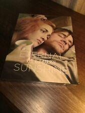 Eternal Sunshine of the Spotless Mind NovaMedia Blu-Ray