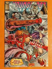 YOUNGBLOOD. Battlezone. 1 May 1993. Image.Malibu Comics (En Anglais)