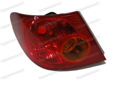 1Pcs Left LH Side Outer Tail Light Lamp For Toyota Corolla 2005-2006