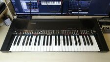 Synthesizer, Keyboard, Vintage Technics SX K200 Keyboard