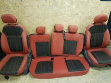 Vauxhall Corsa D 5-Türen Set Seats Complete