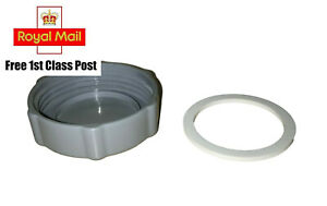 Lay Z Spa Lazy Spa AirJet Drain Cap Seal fits all Airjet models except premium