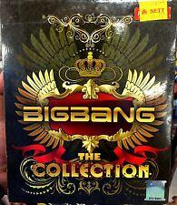 BIGBANG 8in1 Concert Collection Box ~ 12-DVD SET ~ English Subtitle ~ Korean POP