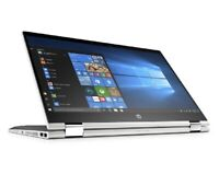 "HP 15-cr0056wm Pavilion X360 15.6"" HD Touchscreen i5-8250U 1.6GHz 8GB RAM 1TB"