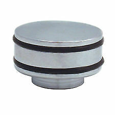 custom 1/4 x 20 air cleaner nut,chrome,hot rat ford ford chevy,FORD,DODGE #14CN3