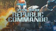 Star Wars: Republic Commando Region Free PC KEY (Steam)