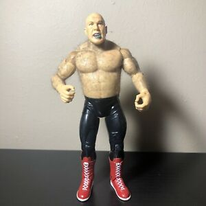 WWE Jakks Pacific Classic Superstars George The Animal Steele Figure (Series 2)