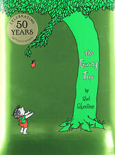 The Giving Tree  by Shel Silverstein (Hardcover)