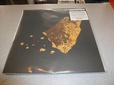 Crippled Black Phoenix - Bronze - Ltd(500!) Transparent clear 2LP Vinyl // Neu