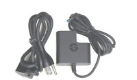 Genuine HP Laptop Charger AC Power Adapter 853490-002 854116-850 19.5V 2.31A 45W