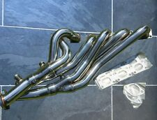 BMW E46 E39 Z4 2.5, 2.8, 3.0 Tubular Stainless Exhaust Manifold 01-06, LHD only