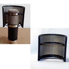 Mikrofon Popschutz Popfilter Double Layer Studio Schutz Schirm für Mikrofon Mic