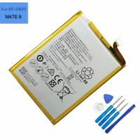 New HB396693ECW Battery for HUAWEI MATE 8 NXT-AL10 NXT-CL00 NXT-L09 NXT-L29+Tool