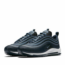 promo code e81c6 8a487 Nike Air Max 97 Ultra  17 sz 12.5 Obsidian Diffused Blue 918356 404 AM97 95